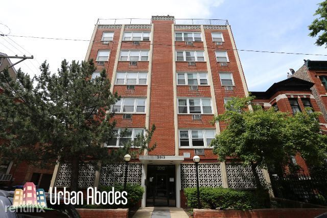 2012 N Orleans St C4, Chicago, IL - $1,100 USD/ month