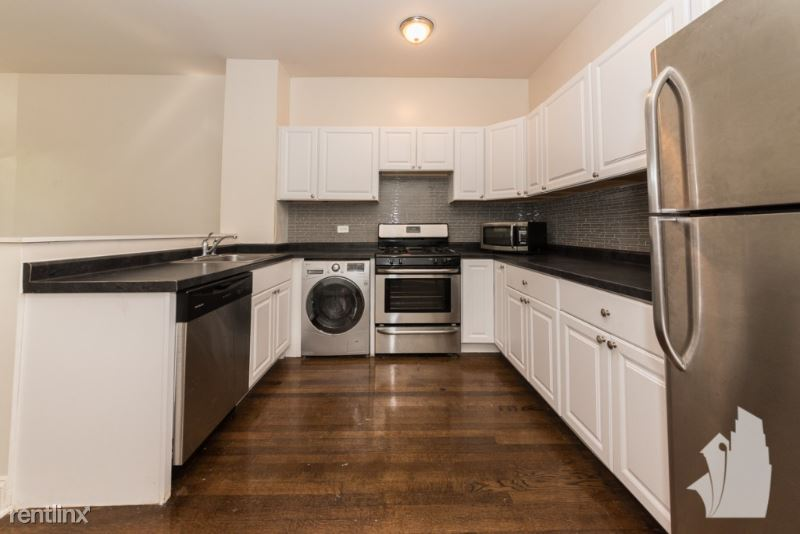 3839 N Greenview Ave 3845-3S, Chicago, IL - $1,565 USD/ month