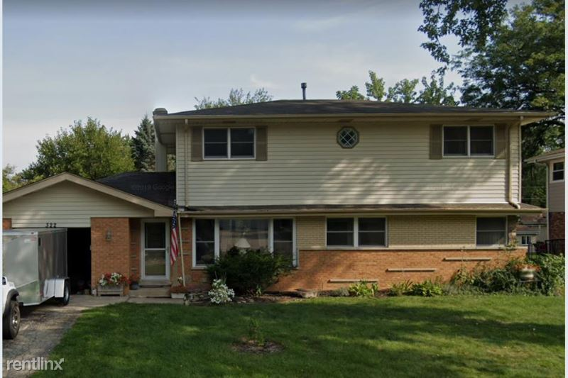 322 Michigan Rd, Frankfort, IL - 2,650 USD/ month