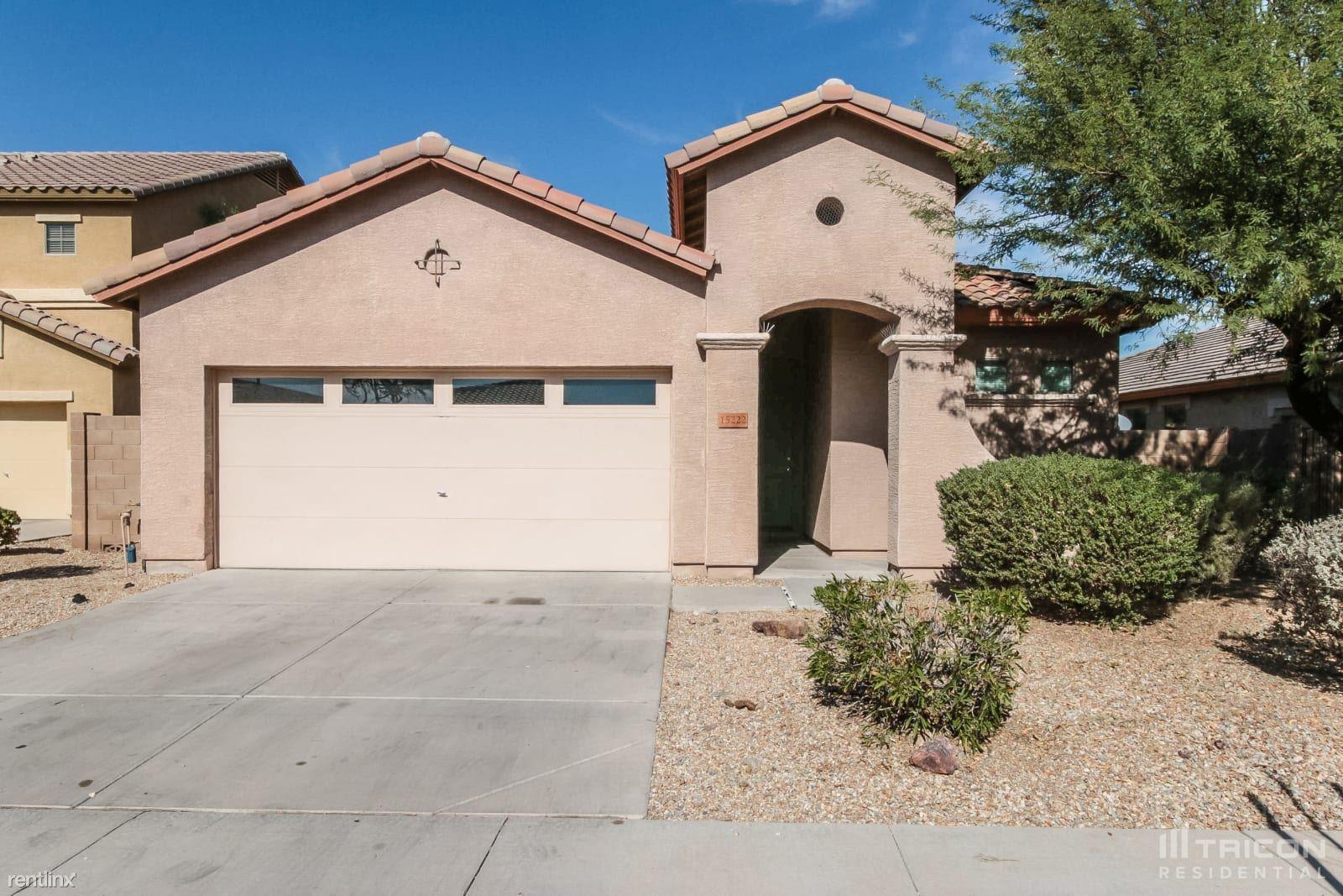 15222 Morning Glory Street, Goodyear, AZ - 2,049 USD/ month