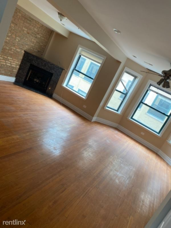6612 S Kenwood Ave 208 - 2150USD / month