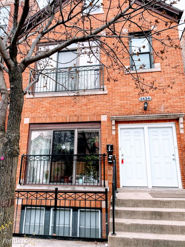 3434 S Wallace St, Chicago, IL - 495 USD/ month