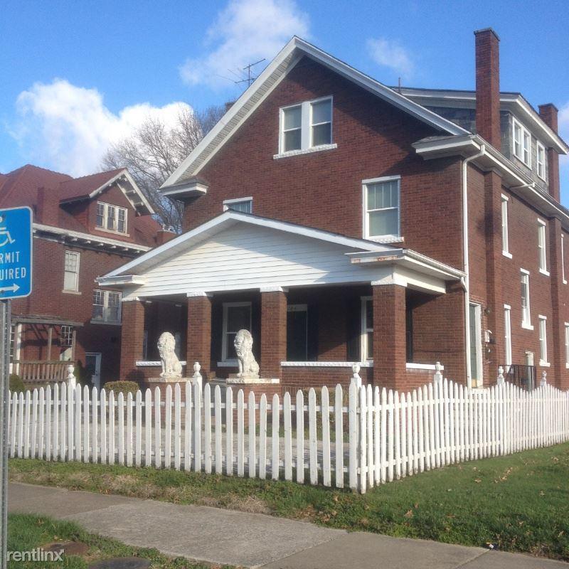 704 10th Avenue, Huntington, WV - 700 USD/ month