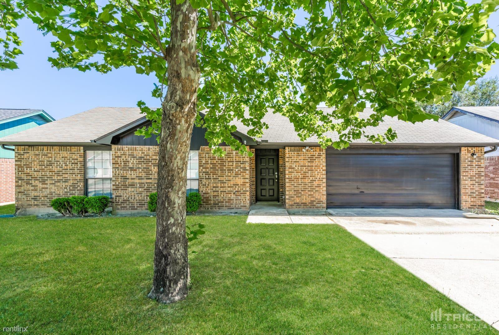 206 Sidney Drive, Glenn Heights, TX - 1,599 USD/ month