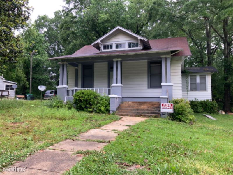 47th Ave, Meridian, MS - 900 USD/ month