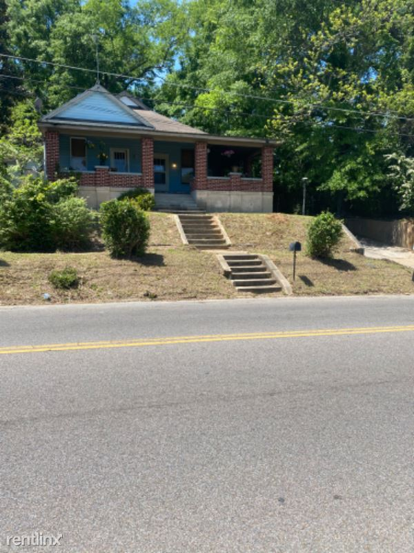 917 29th Ave Side A, Meridian, MS - 500 USD/ month