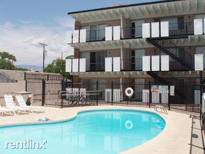 120 Cornell Dr SE, Albuquerque, NM - $695