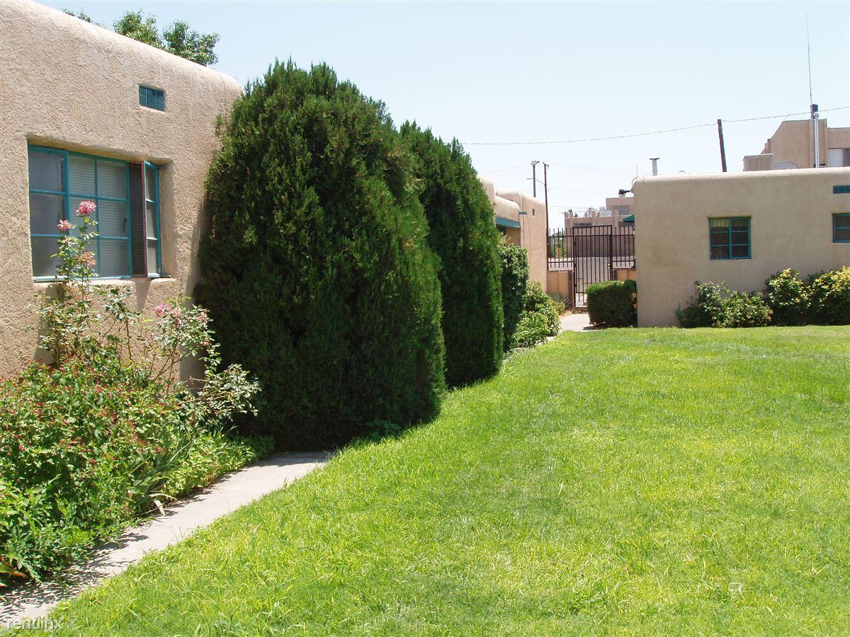1522 Tijeras Ave NE, Albuquerque, NM - $685