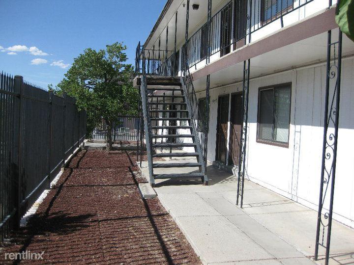 1405 Gold Ave SE, Albuquerque, NM - $645