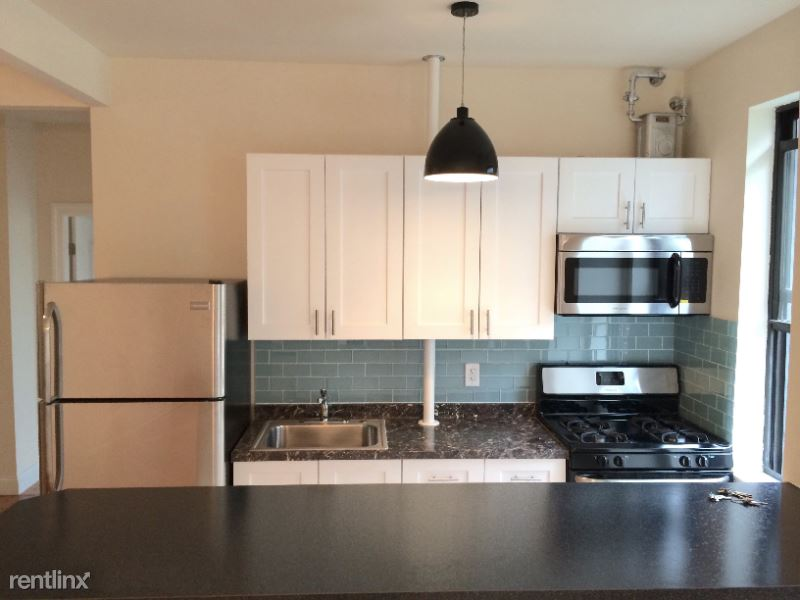502 W 152nd St 32, New York, NY - 1,777 USD/ month