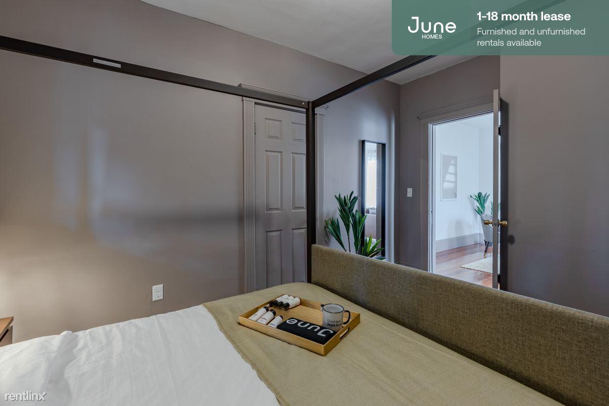 195 Hancock Street, Boston, MA, 02125, Boston, MA - 1,200 USD/ month