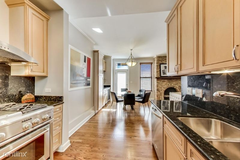 2826 N Orchard St CH, Chicago, IL - 3,500 USD/ month