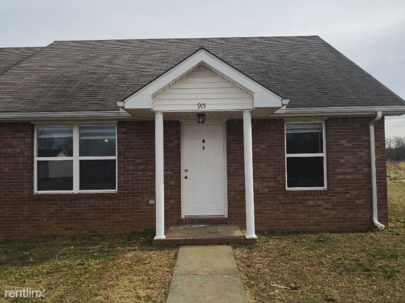 915 a Bagwell Drive, Murray, KY - 1,125 USD/ month