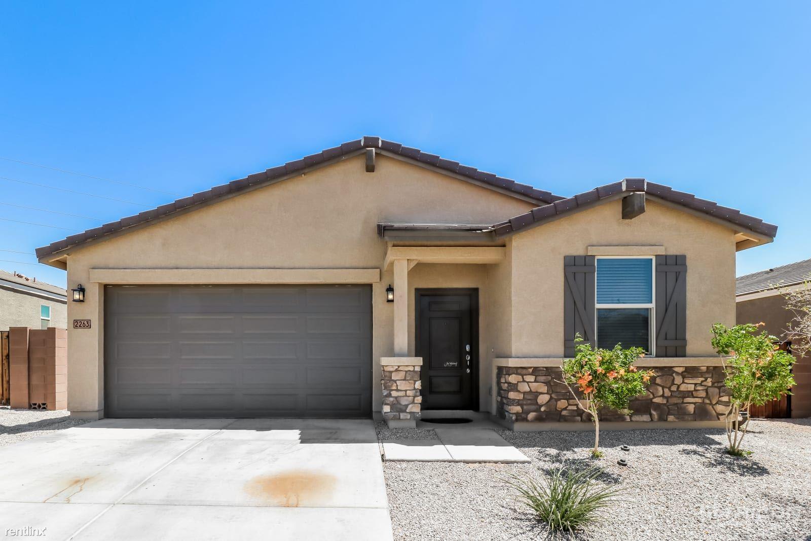 2263 S 236th Drive, Buckeye, AZ - 1,950 USD/ month