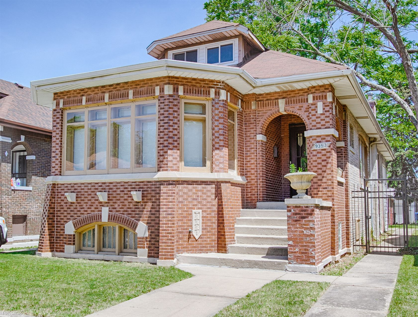 9353 South Loomis Street, Chicago, IL - 1,600 USD/ month