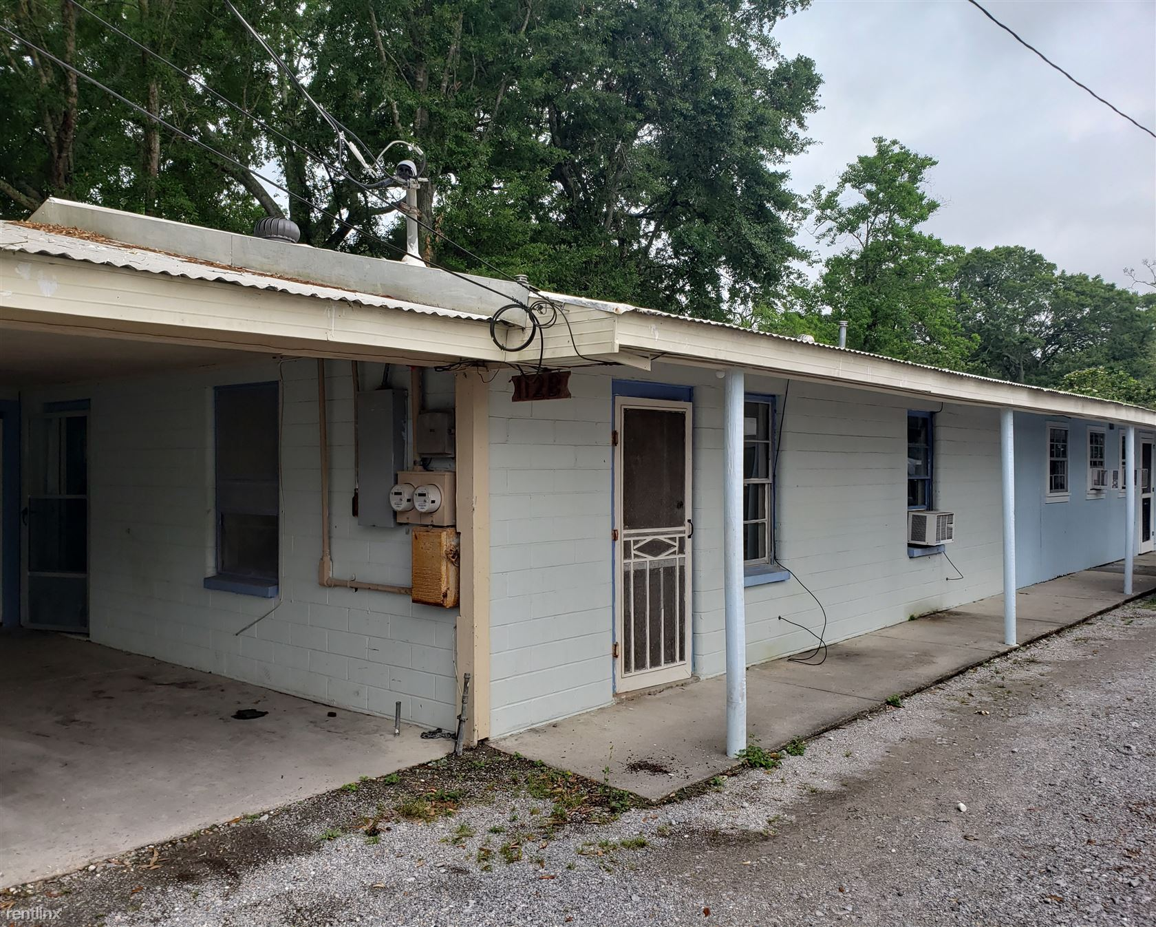 112 Martin Luther King Ave, Patterson, LA - 520 USD/ month