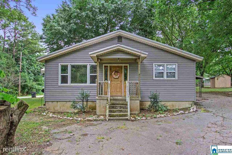 232 Church St, Wilton, AL - 1,100 USD/ month