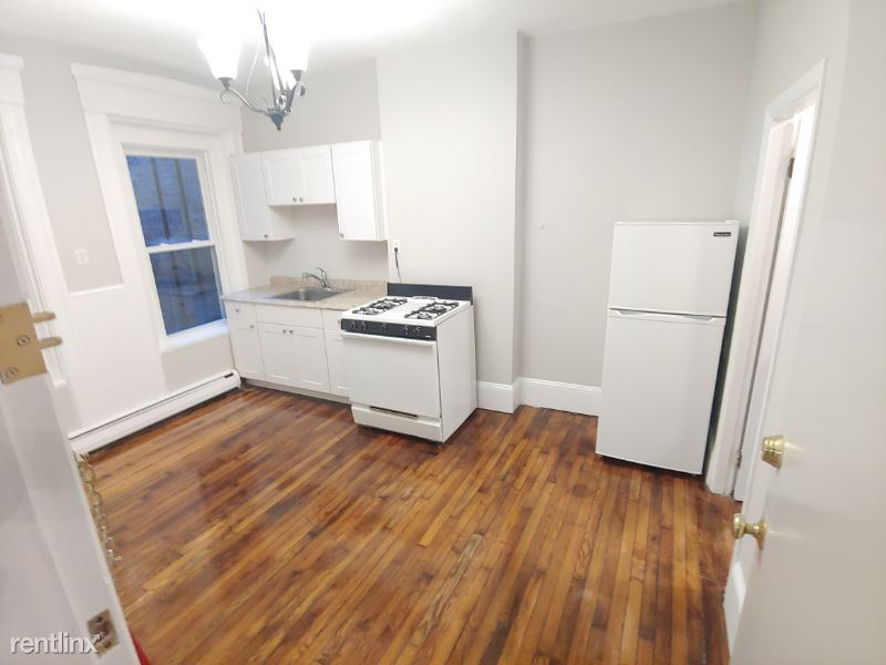 Sheafe St # 2, Boston, MA - 1,750 USD/ month