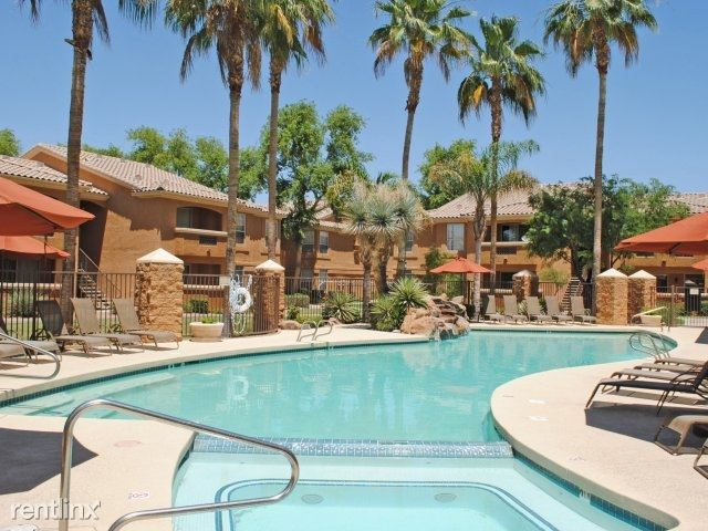 101 and 83rd ave, Peoria, AZ - $1,755