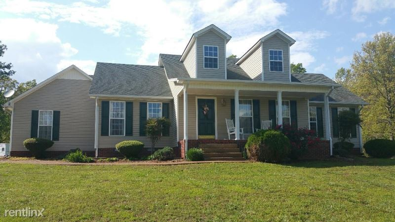 24 Railroad Bed Pike, Summertown, TN - 1,850 USD/ month