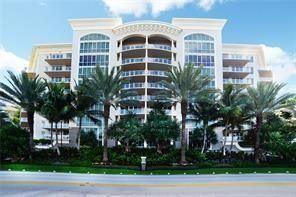 1063 Hillsboro Mile Apt 115, Hillsboro Beach, FL - 5,500 USD/ month