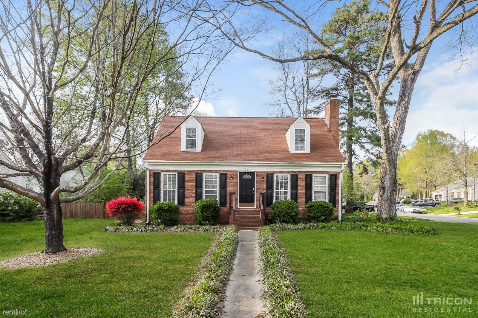 7237 Chattanooga Lane, Mint Hill, NC - 1,625 USD/ month