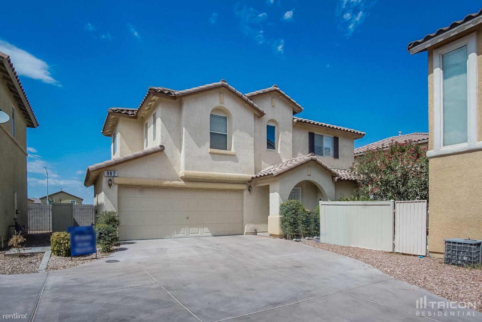 982 Valetta Flat Avenue, Las Vegas, NV - 1,999 USD/ month