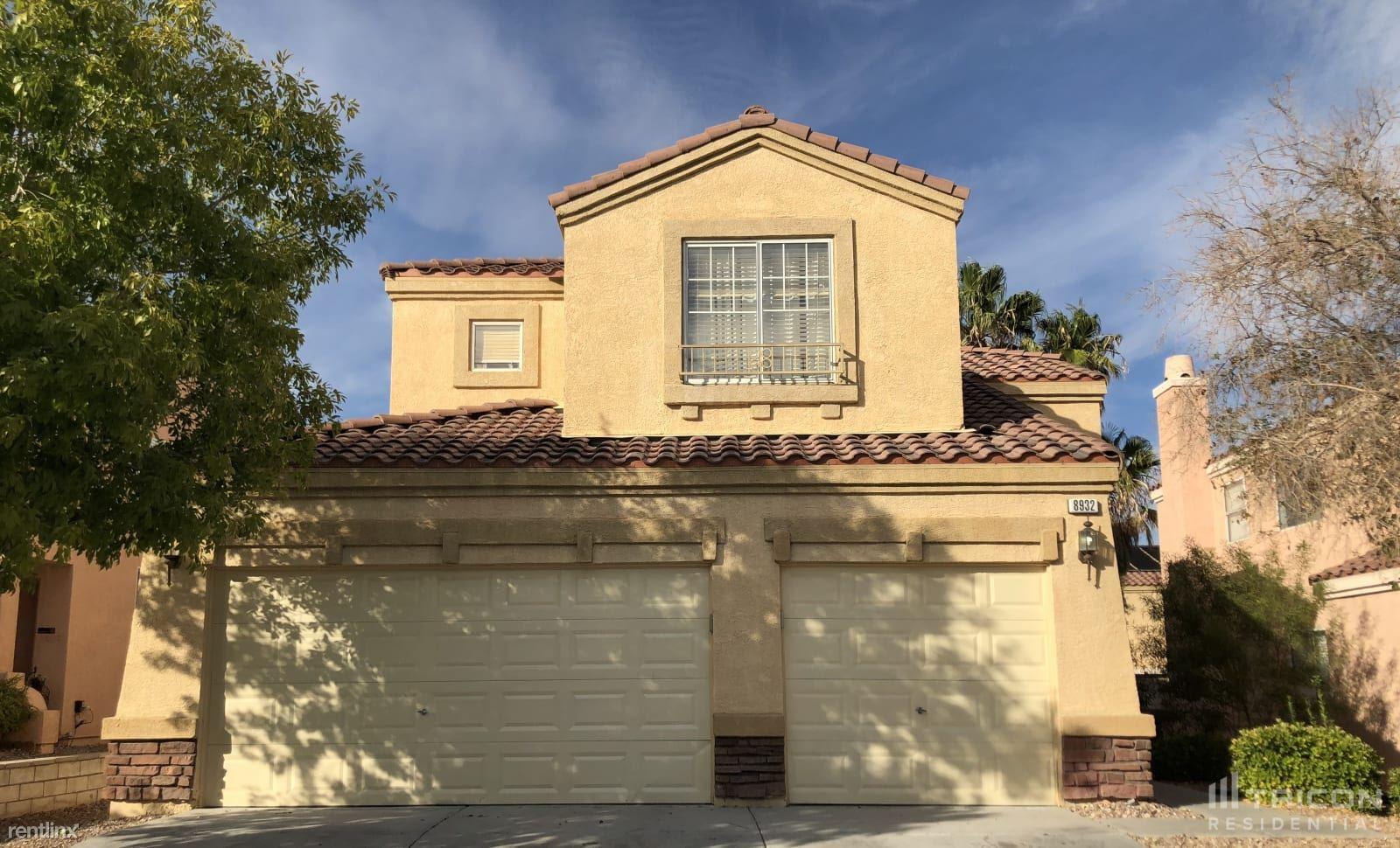 8932 Little Horse Avenue, Las Vegas, NV - 2,599 USD/ month
