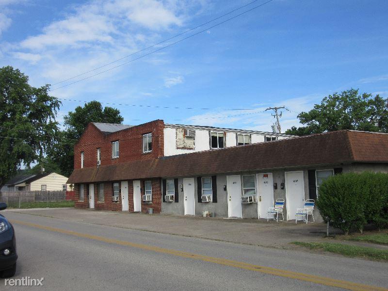4539 Piedmont Rd, Huntington, WV - 445 USD/ month
