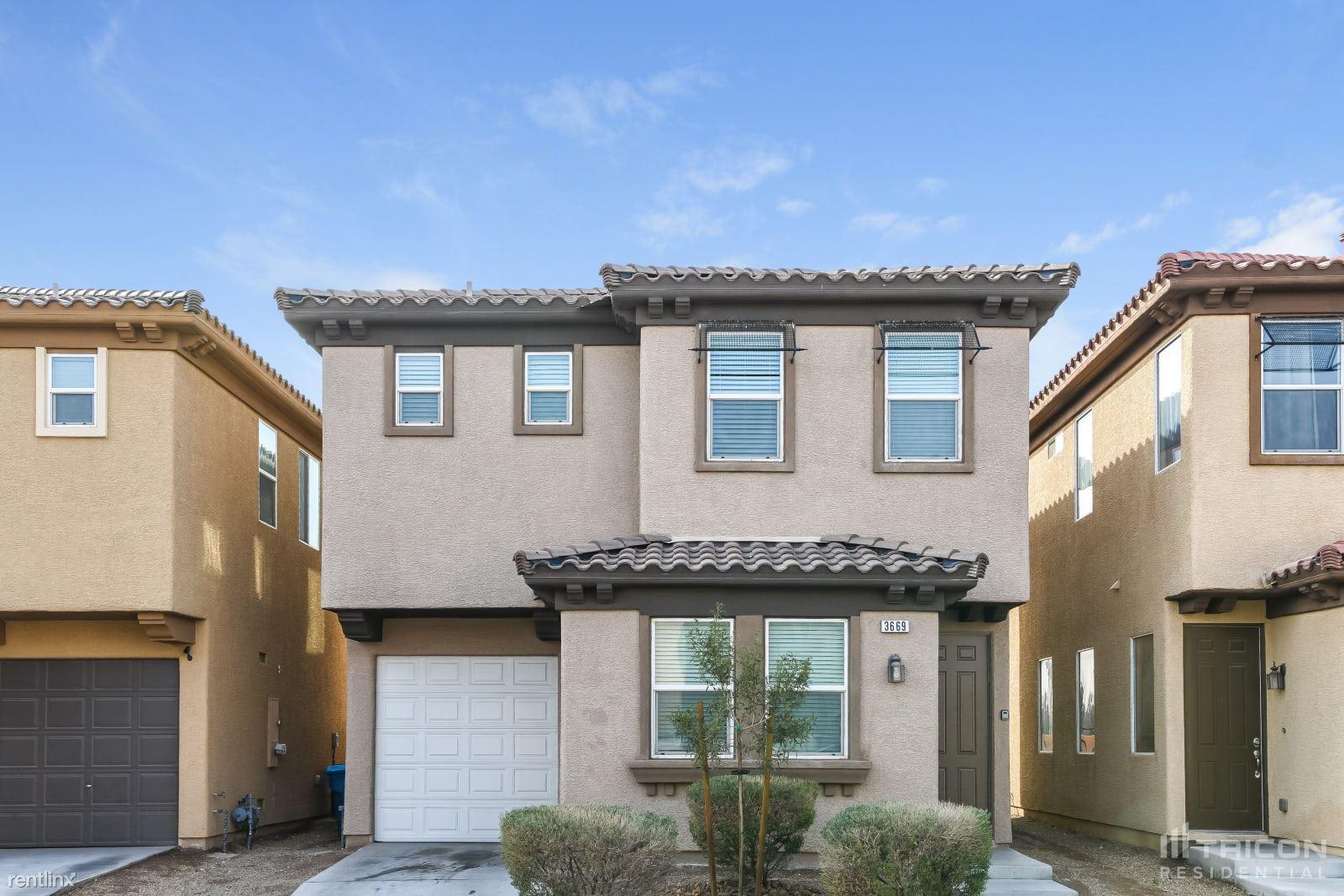3669 Karissa Heights Place, Las Vegas, NV - 2,149 USD/ month