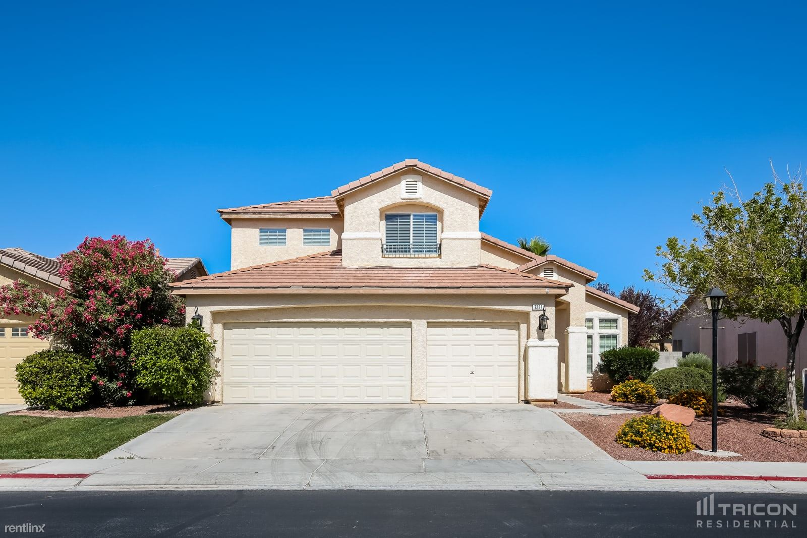 7224 Rustic Meadow Street, Las Vegas, NV - 2,399 USD/ month