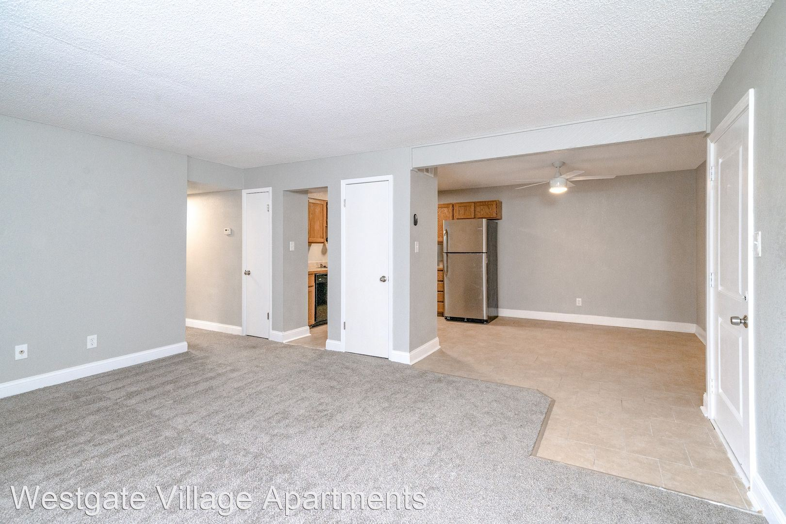 Apartment for Rent in Topeka