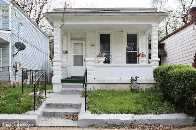 1618 Gallagher St, Louisville, KY - 600 USD/ month