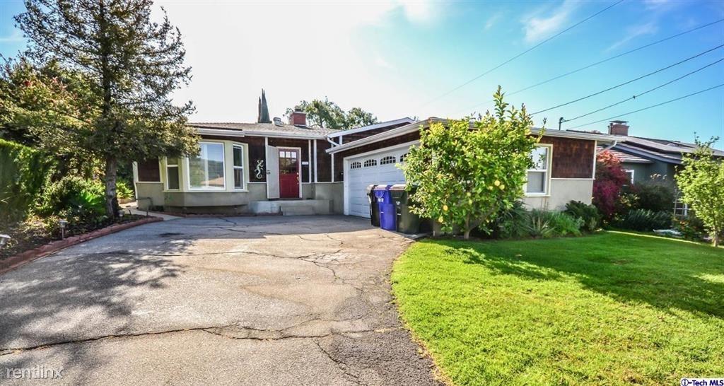 2258 Luana Ln, Montrose, CA - 3,750 USD/ month