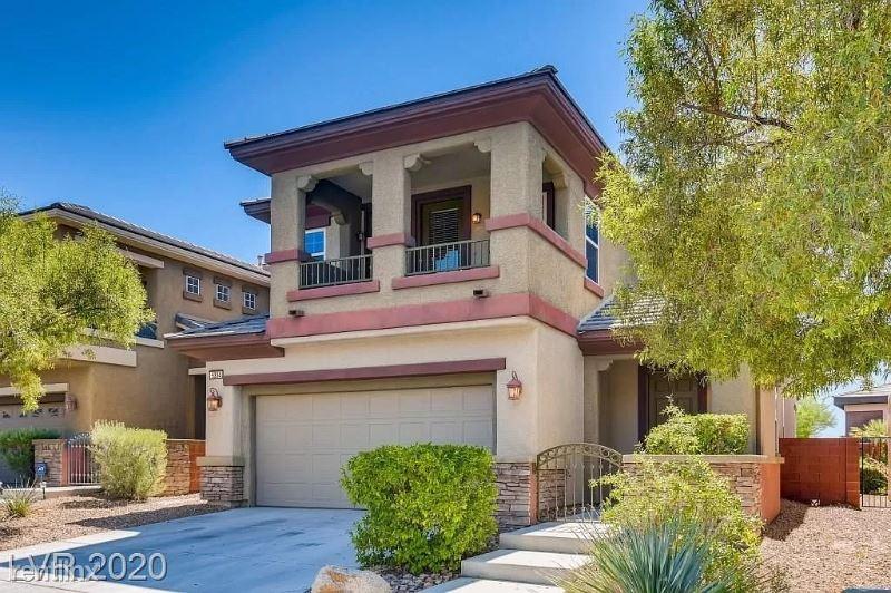 Hollymead Drive, Las Vegas, NV - 750 USD/ month