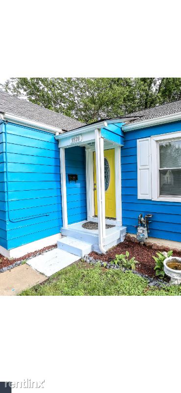 3328 Penway Ave, Louisville, KY - 895 USD/ month