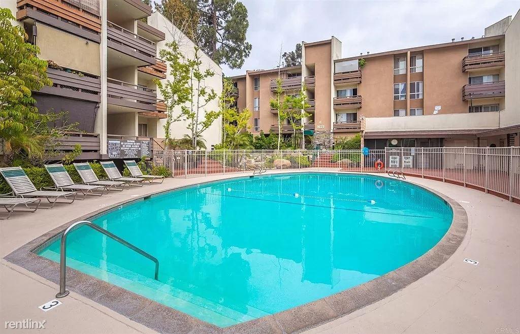 1621 Hotel Cir S Unit E223, San Diego, CA - 840 USD/ month