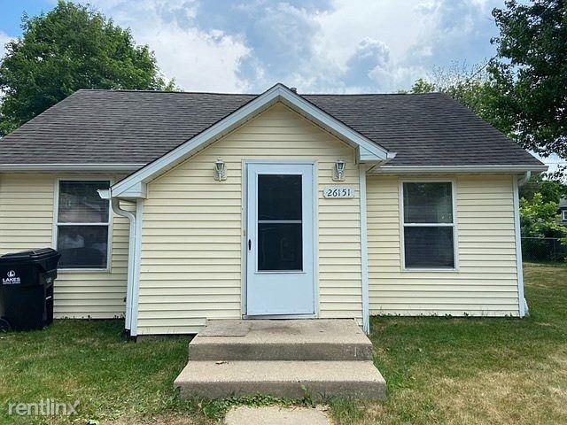 26151 W Ingleside Ave, Ingleside, IL - 1,200 USD/ month