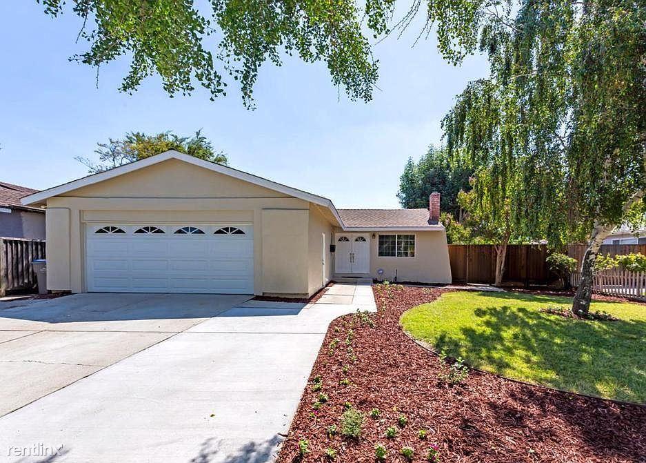 204 Vineyard Dr, San Jose, CA - 2,800 USD/ month