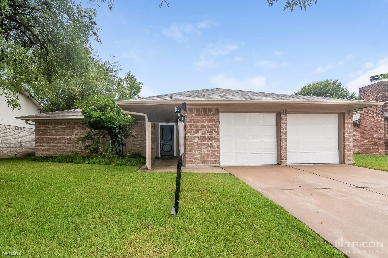 17719 Glenpatti Drive, Houston, TX - 1,549 USD/ month