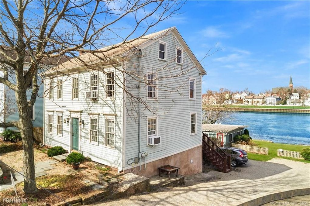 624 Quinnipiac Avenue, New Haven, CT - 3,650 USD/ month