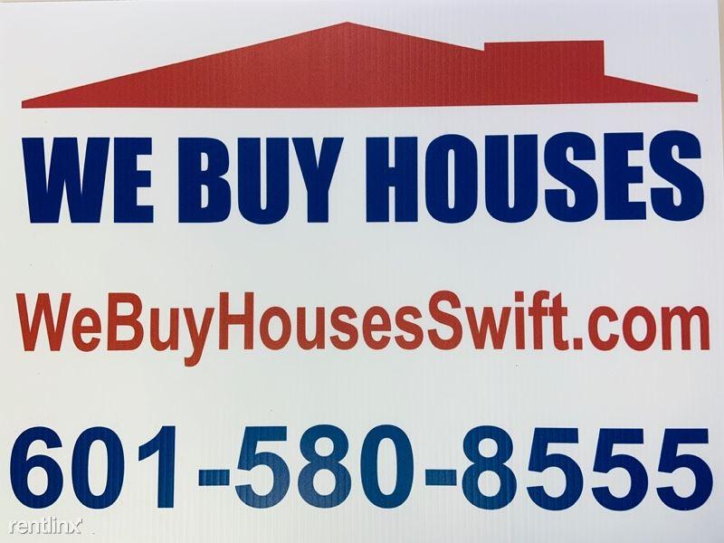 2910 N 5th Ave WeBuyHousesSwift.com, Laurel, MS - 1,295 USD/ month