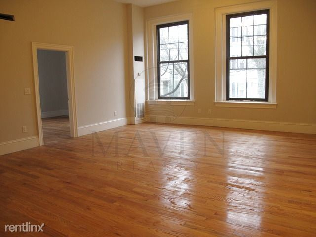 40 Norris Street, Cambridge, MA - 4,500 USD/ month