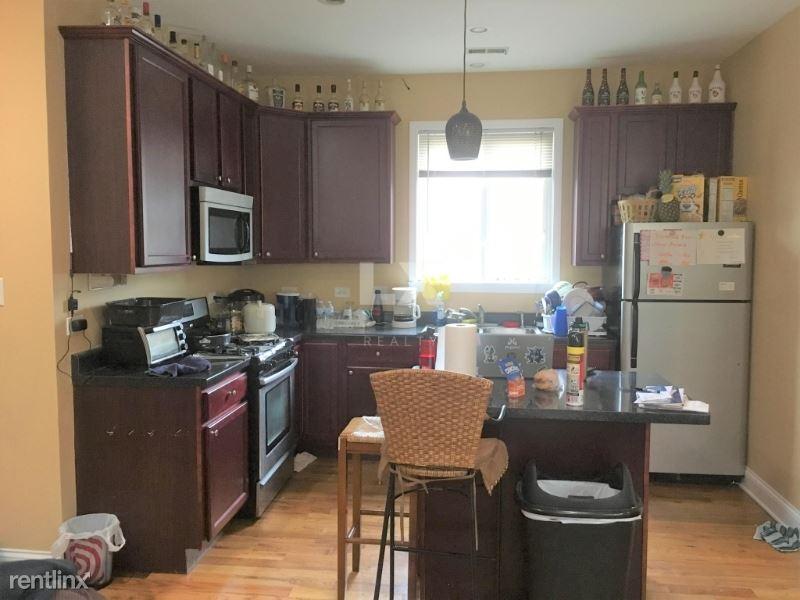 712 S Aberdeen St, Chicago, IL - 1,995 USD/ month