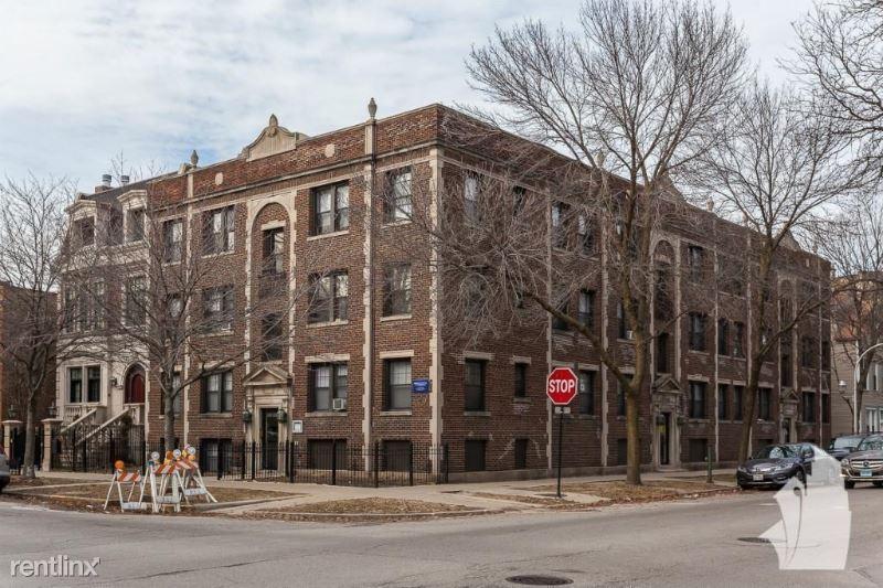 1200 W Wellington Ave, Chicago, IL - 1,295 USD/ month