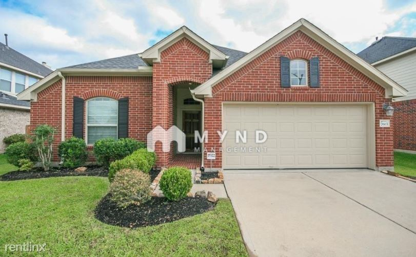 7613 Stone Arbor Ln, Pearland, TX - 2,000 USD/ month