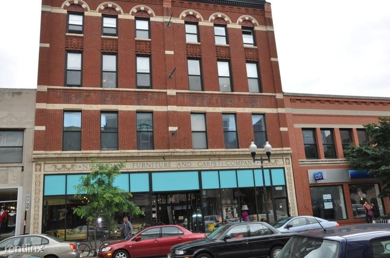 1459 N Milwaukee Ave, Chicago, IL - 1,700 USD/ month