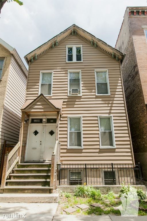 3309 N Southport Ave, Chicago, IL - 1,295 USD/ month