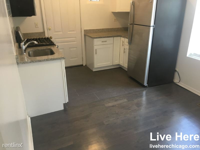 2347 W Fullerton Ave 3, Chicago, IL - 1,295 USD/ month