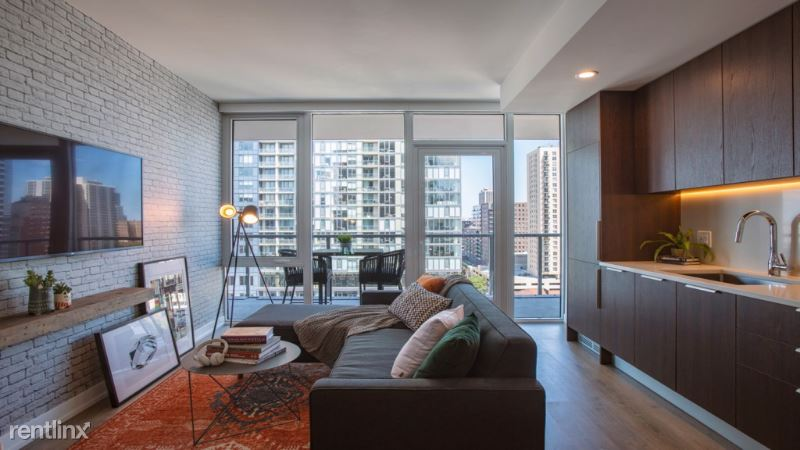 1150 N Wells St 3103, Chicago, IL - 2,089 USD/ month